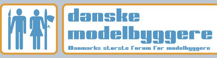 Danske Modelbyggere Forum