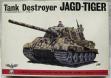 Jagd-Tiger