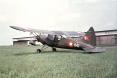 KZ X 641 Skovlunde Flyveplads (Ole Rossel)