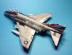 "F-4B Phantom ""Sundowners"""
